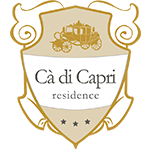Residence Cà di Capri - Residence Lago di Garda